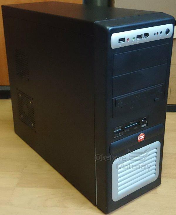 Použitá PC sestava, počítač, Win7