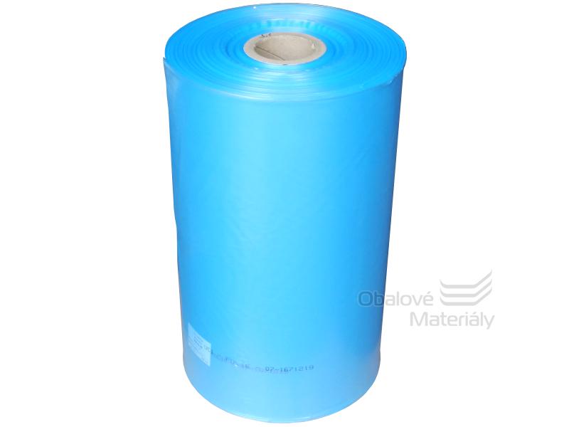VCI antikorozní LDPE folie, hadice 500 mm, 60 my, 500m