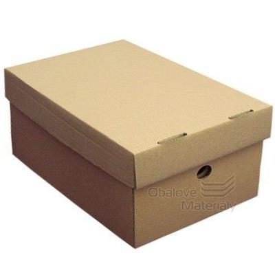 Archivační krabice 20 cm, bílá, Esselte 20 cm,