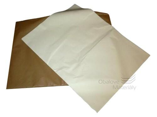 Balící papír Havana 70*100 cm, bílý, balení 10 kg