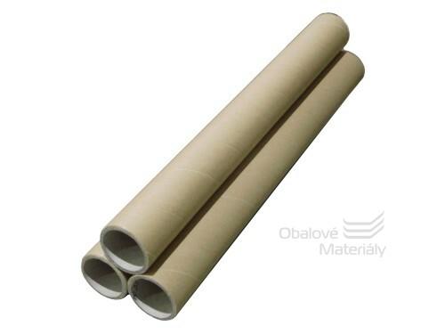 Papírová dutinka 53 cm, 200-300 g