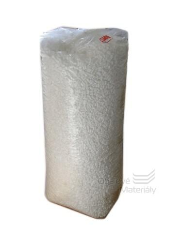 Flo-Pak fixační tělíska White - balení 500l