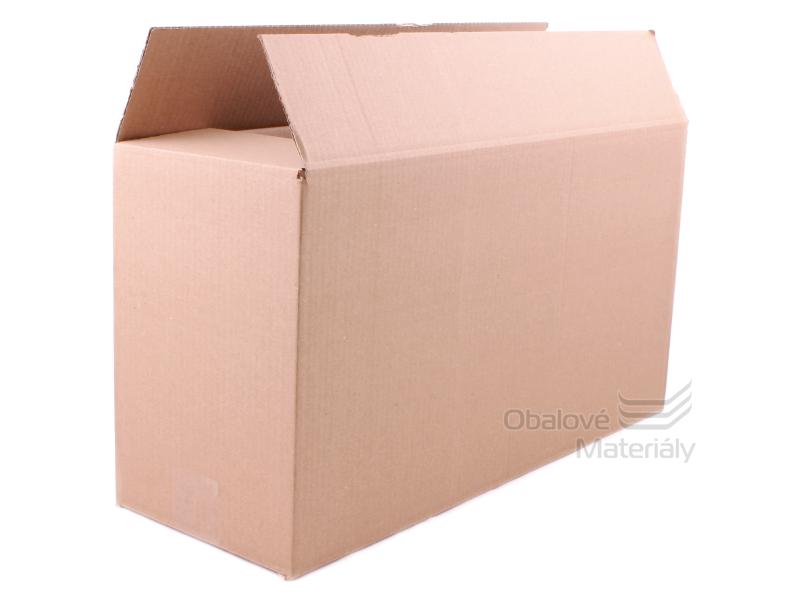 Kartonová krabice 530*200*280 mm, 3-vrstvá
