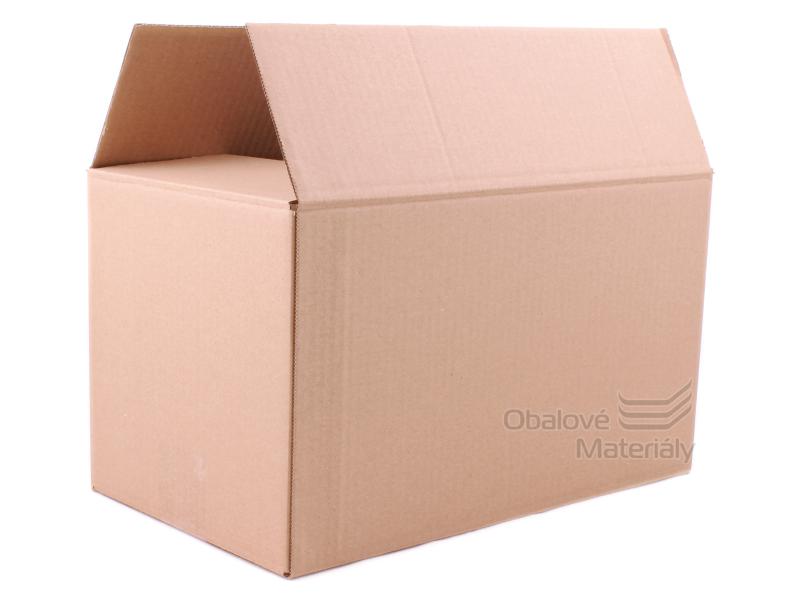 Kartonová krabice 350*200*200 mm, 3-vrstvá