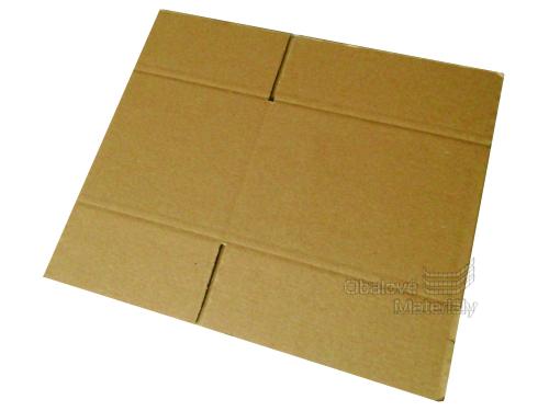 Papírová krabička 200*150*150 mm, 3-vrstvá
