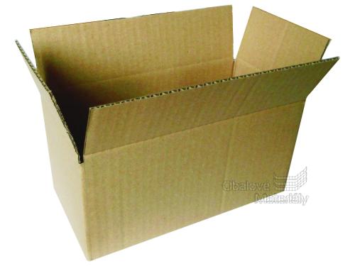 Papírová krabička 200*100*100 mm, 3-vrstvá