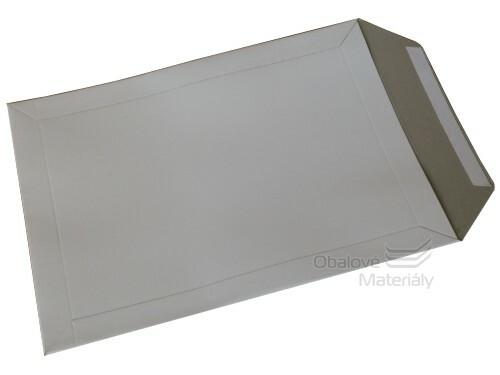 Kartonové obálky B3 420x540mm