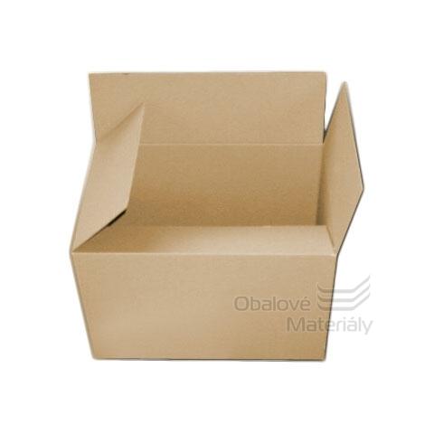 Kartonová krabice 600*300*300 mm, 3-vrstvá