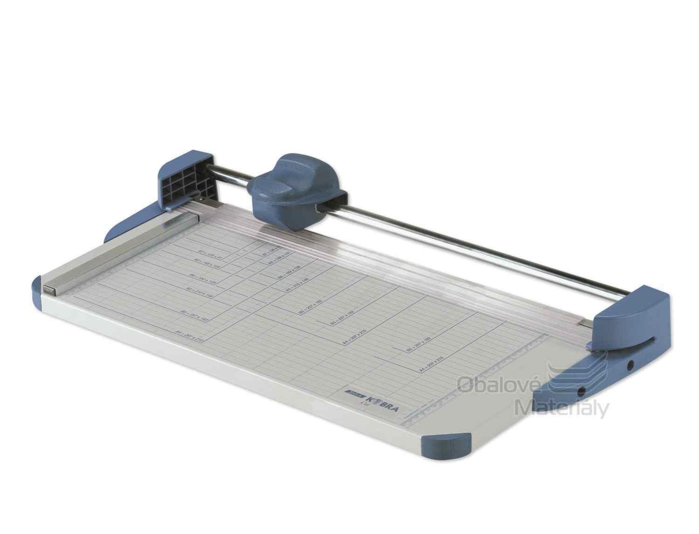 Řezačka papíru A3 kotoučová (profi) - KOBRA 460-HR