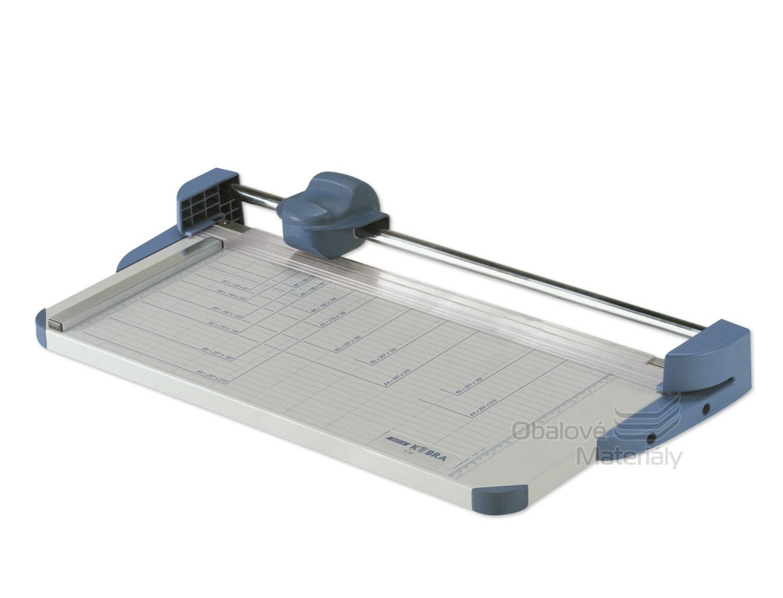 Řezačka papíru A2 kotoučová (profi) - KOBRA 640-HR
