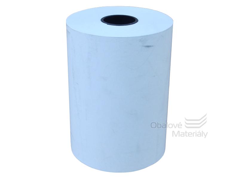 Pokladní termo kotouček pro EET tiskárny -  80/60/17mm - 38m