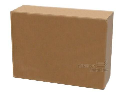 Kartonová krabice 900*150*600mm 5-vrstvá lepenka