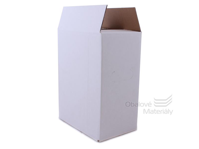 Krabice na víno - 6 lahví 230*155*315 mm