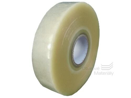 Balící lepící páska 50 mm*990 m transparentní