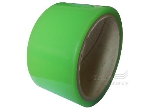 Lepící páska na sklo a plasty 50 mm * 10 m