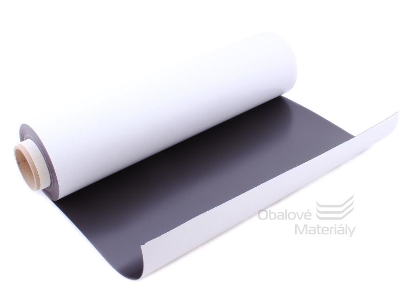 Magnetická fólie samolepící 60cm/0,5mm