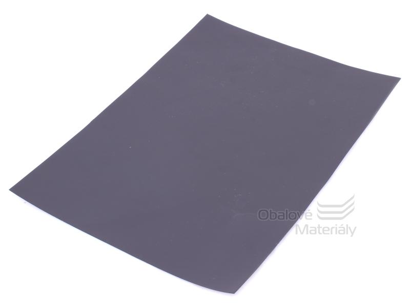 Magnetická fólie samolepící A4/0,55mm
