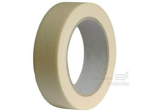 Papírová maskovací páska 30mm x 50 M