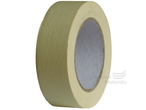Papírová maskovací páska 38mm x 50 M