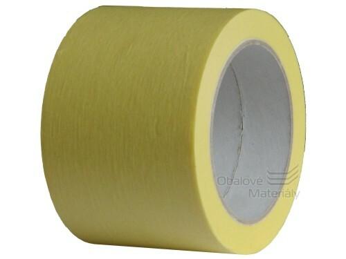 Maskovací páska 75 mm x 50m