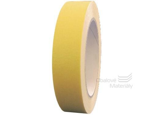 Maskovací páska 25mm x 50m