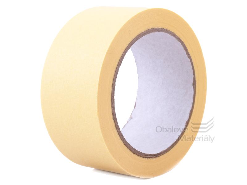 Maskovací lepící páska, krepová páska 48mm*50m