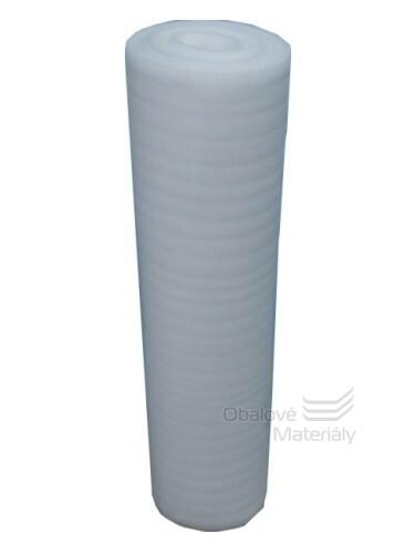 Mirelon, šíře 110cm, návin 25m, tl. 3mm, pěnový polyetylen