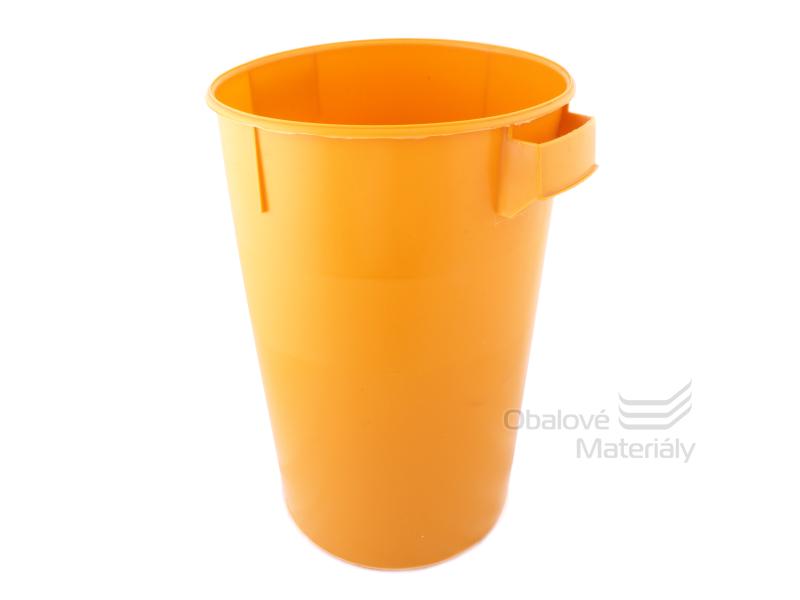 Plastová nádoba 50 l