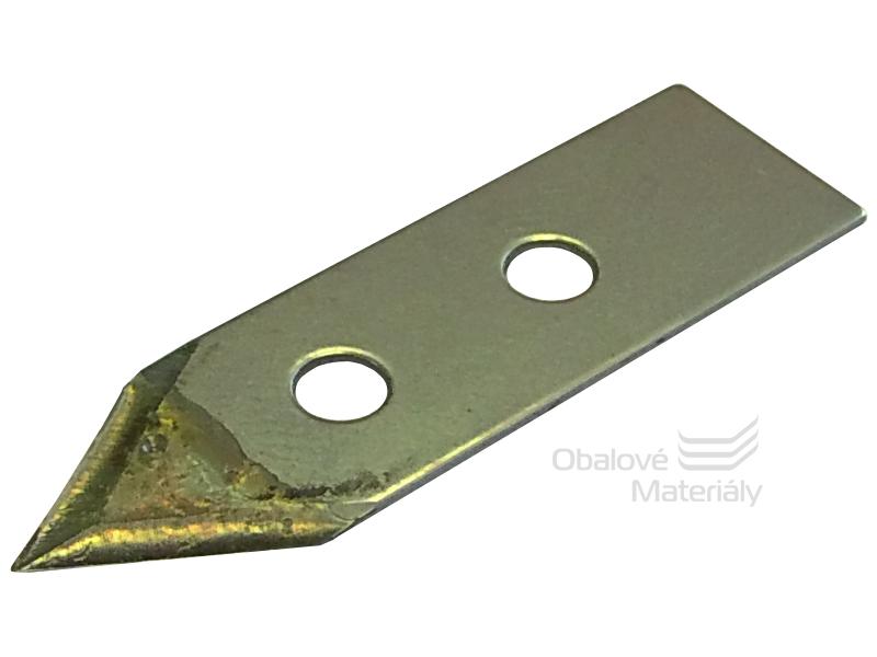 Náhradní odřezávací nůž pro všechny typy svářeček KF ***HC