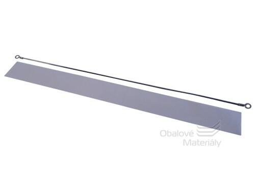 Náhradní tavící drát do kovové svářečky folií PFS-400
