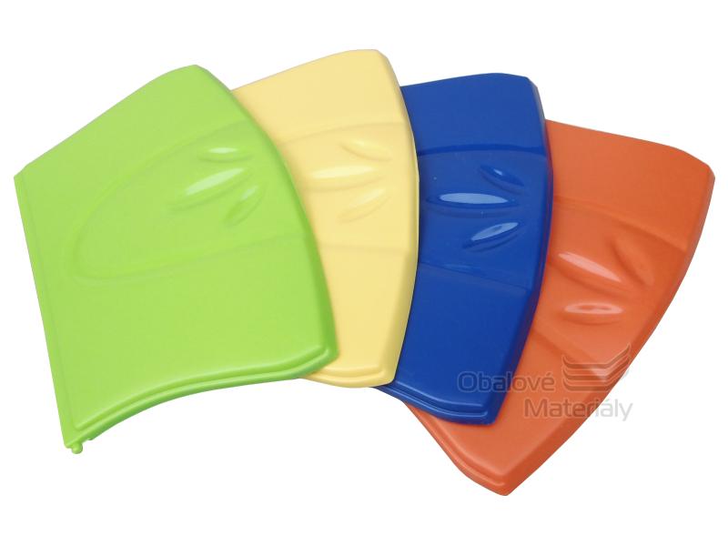 Náhradní barevné víčko pro odpadkový koš Orion Poker 20 l