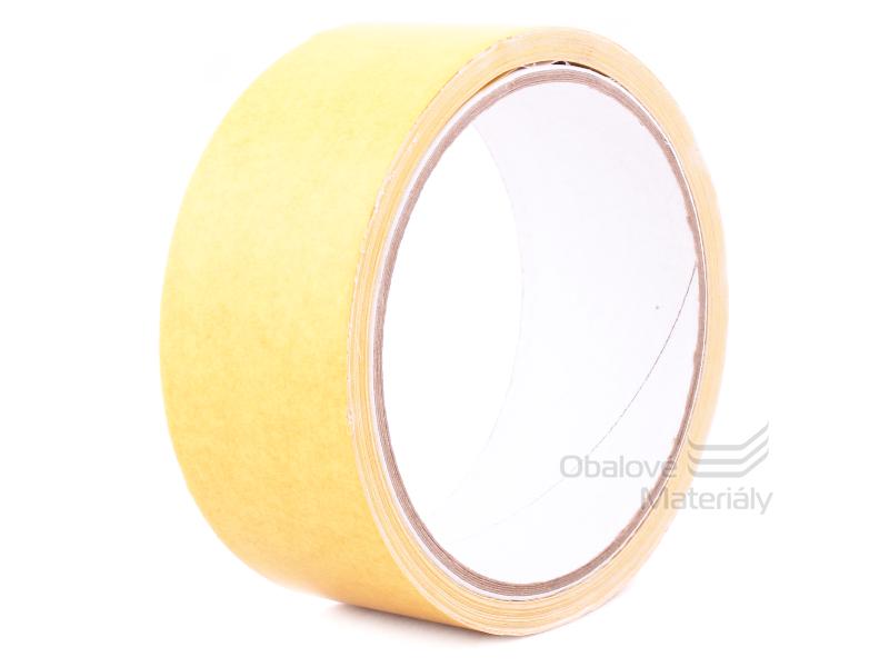 Oboustranná lepící páska 10 m x 38 mm