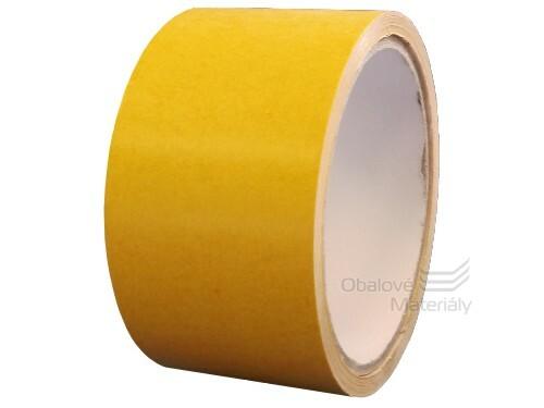 Lepicí páska oboustranná 50 mm x 10 m
