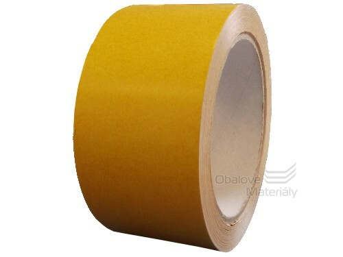 Oboustranná lepící páska 50 mm*25 m