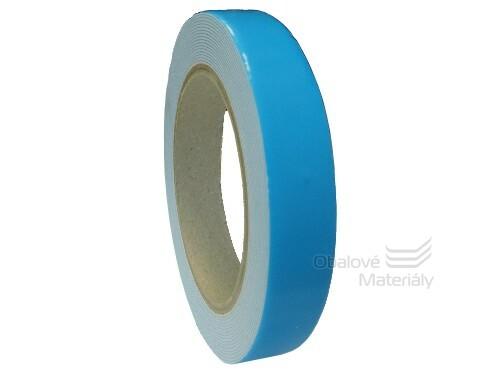 Oboustranná páska pěnová montážní 19 mm * 5 m