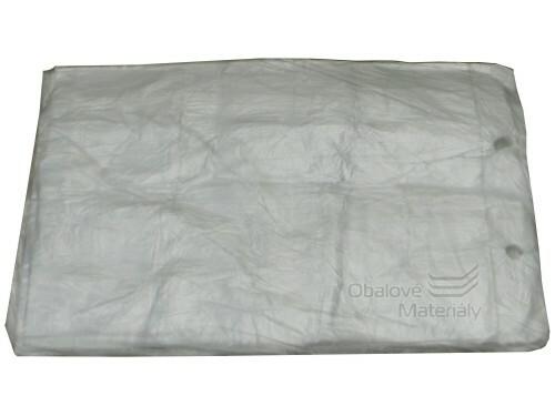 Odtrhávací sáčky 20*30 cm, čiré, balení 1000 ks