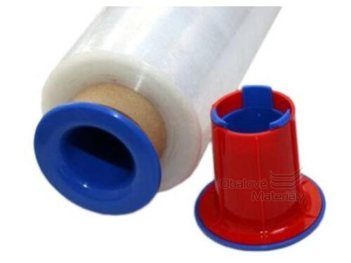 Obalový materiál - odvíječ stretch fólie Reel Off Set SF 100, plastový