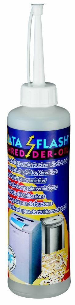 Olej čistící do skartovaček 250 ml - DF 1695