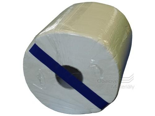 Čistící papírové útěrky DEN BRAVEN 1kg