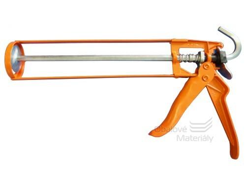 Pistole rámová HKS 12 Oranžová Profi