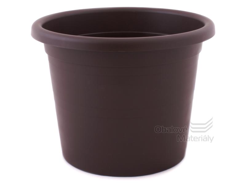 Květináč 26 cm, plastový