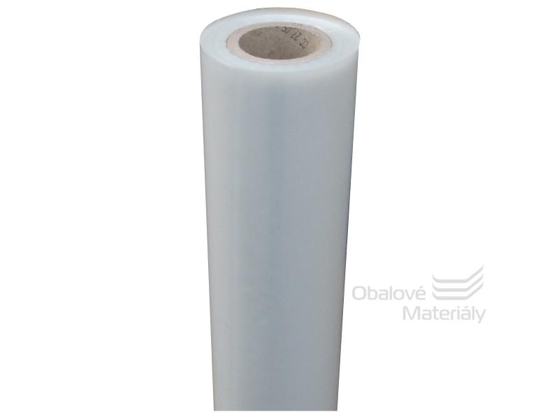LDPE polohadice 1000 mm, 50 my, 50 bm čirá