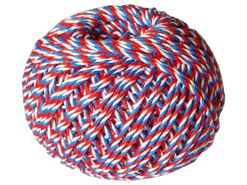 Provázek Tricolora, 40 g
