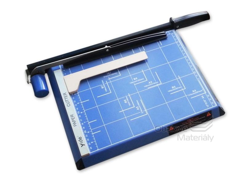 Řezačka papíru A3 páková (hobby) - A3-8100