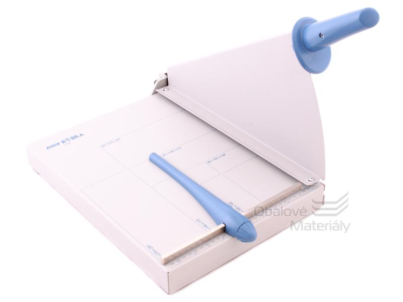 Řezačka papíru A4 páková (profi) - KOBRA 360 EM
