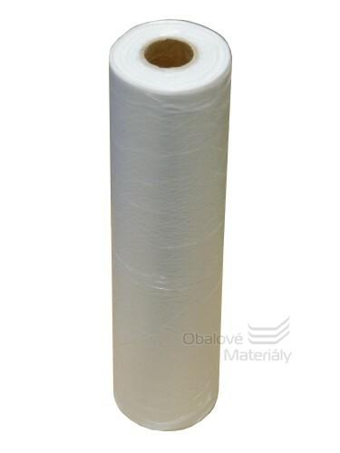 Rolo sáčky 25*35 cm, čiré, balení 500 ks