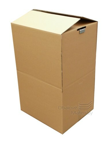 Šatní box, ramínka na oblečení 8 ks