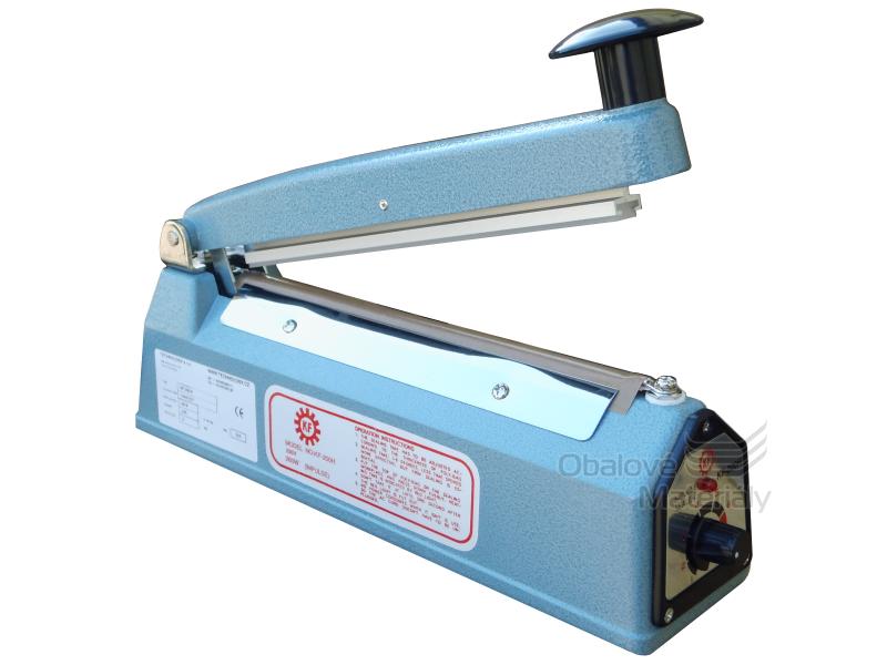 Ruční impulsní svářečka bez ořezu KF 200 H