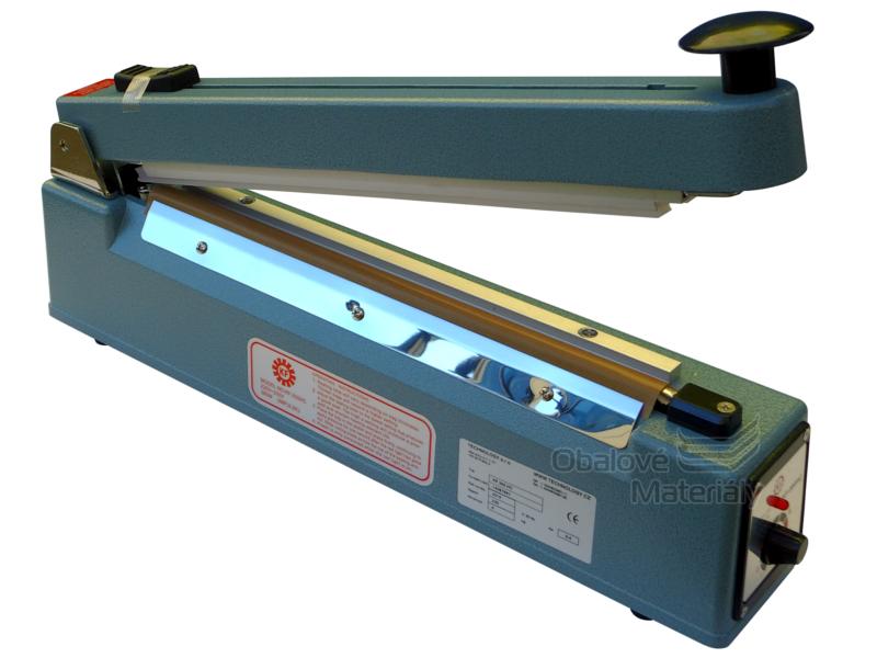 Ruční impulsní svářečka s ořezem KF 300 HC