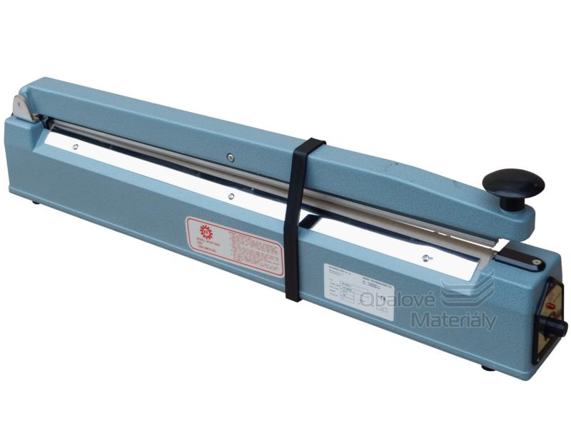 Ruční impulsní svářečka bez ořezu KF 500 H